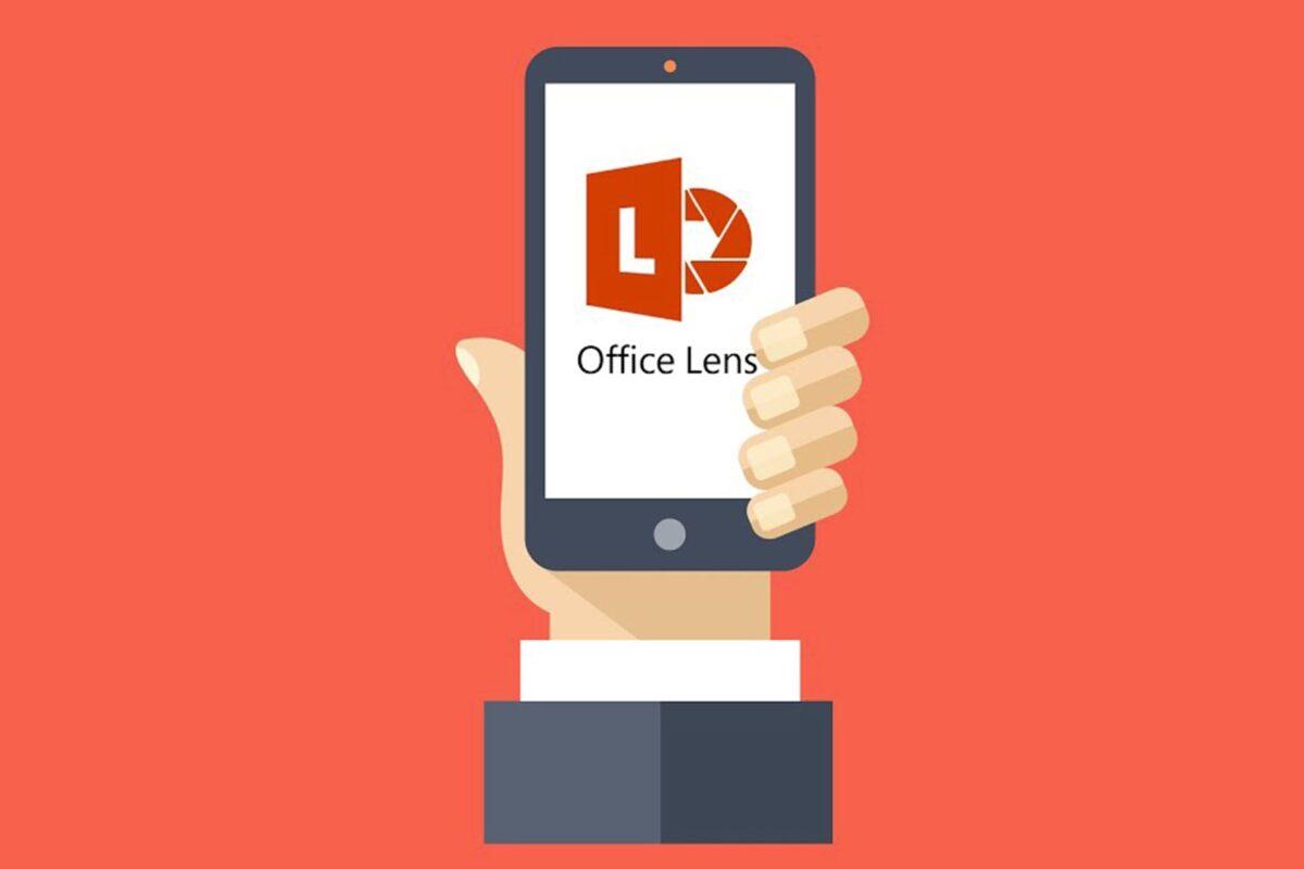 Microsoft Lens: Γίνεται η απόλυτη εφαρμογή για σκανάρισμα και μετατροπή εικόνες σε κείμενο για το κινητό!