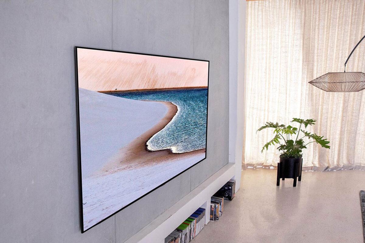 Με την αγορά μιας OLED TV, παίρνετε δώρο τα νέα ασύρματα ακουστικά LG Tone Free FN6 και αναβαθμίζετε τον ήχο σας