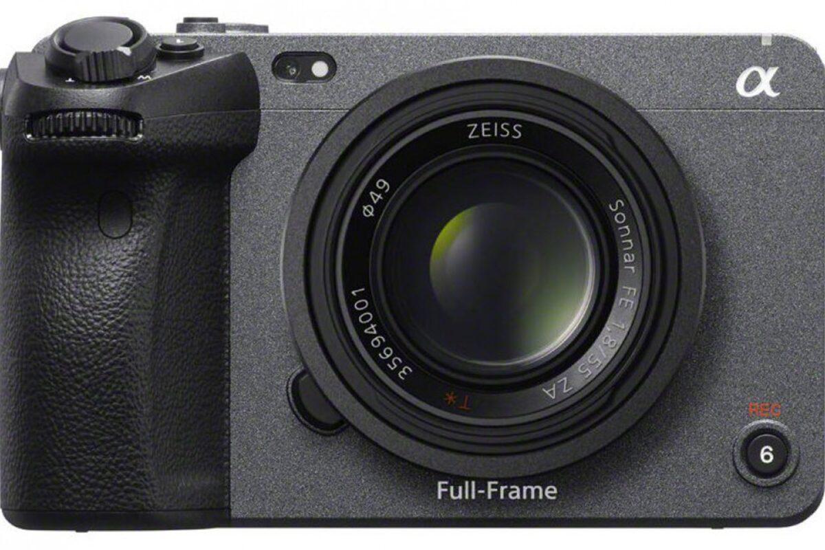 Sony FX3: Μικρές διαστάσεις και εντυπωσιακά specs για τους λάτρεις του βίντεο!