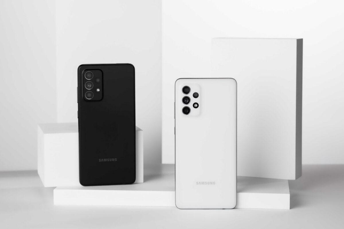 Τα Galaxy A52, A52 5G και A72 είναι εδώ, και φέρνουν ποιότητα και κορυφαίες ταχύτητες συνδεσιμότητας σε προσιτό κόστος