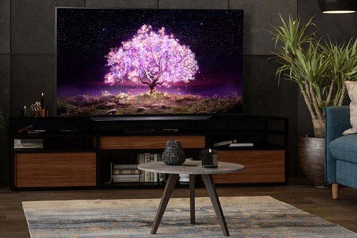 LG OLED C14: Αναβαθμισμένη εμπειρία θέασης, ανώτερη ποιότητα εικόνας!