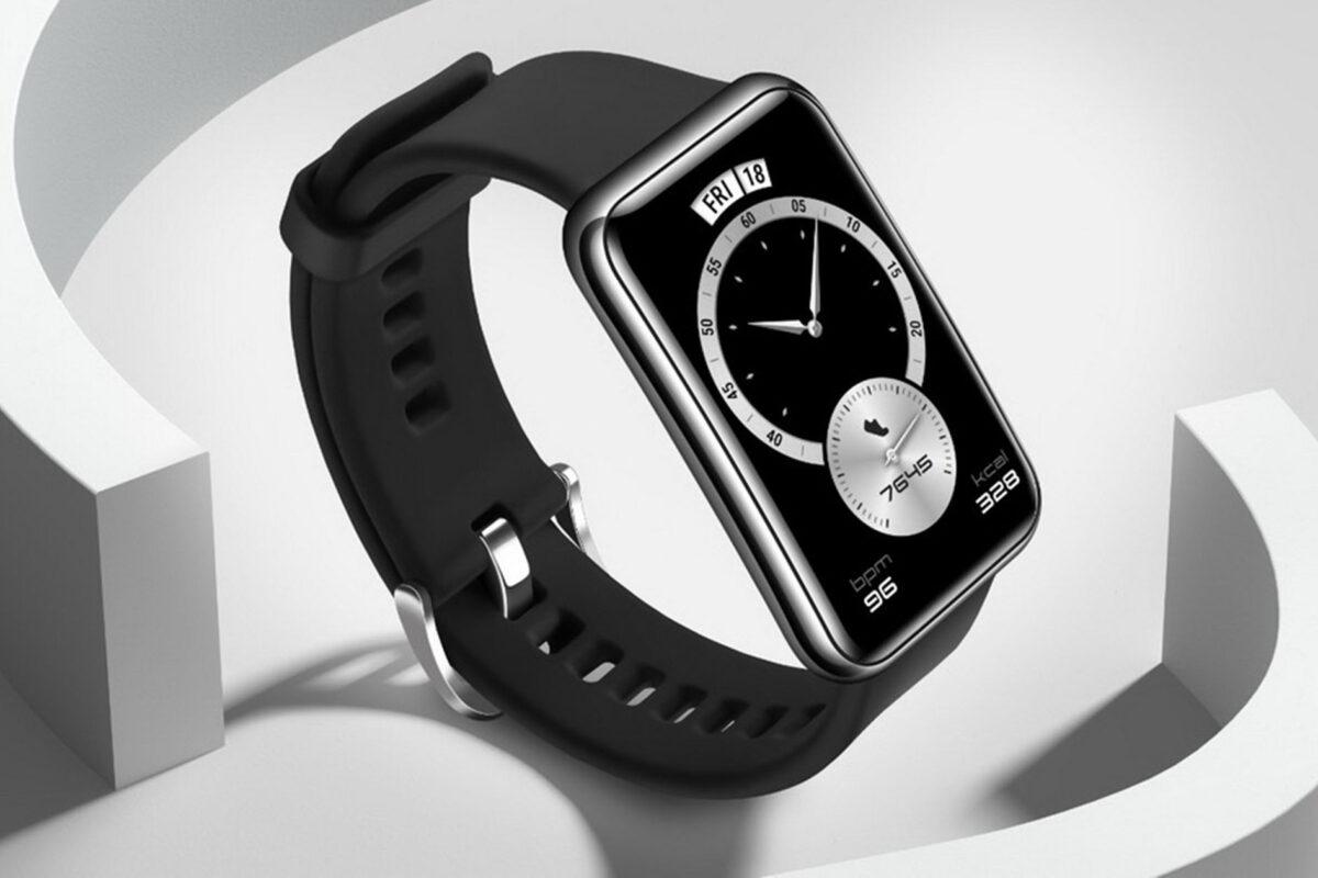 Huawei Watch Fit Elegant: Το δημοφιλές fitness watch γίνεται ακόμη πιο Elegant!