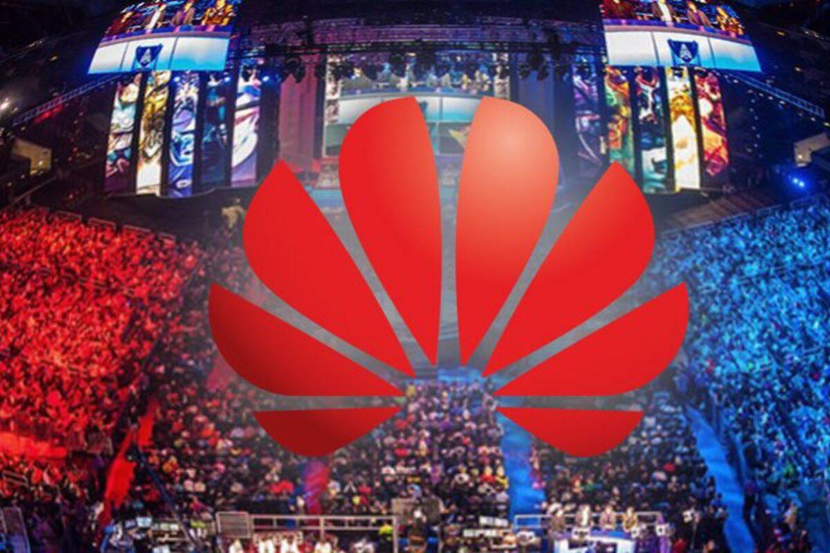 Το Esports τώρα διαθέσιμο σε smartphones μέσω του Huawei Assistant! Για πρώτη φορά ζωντανά αποτελέσματα αγώνων και αθλητικών ειδήσεων στην συσκευή σας!