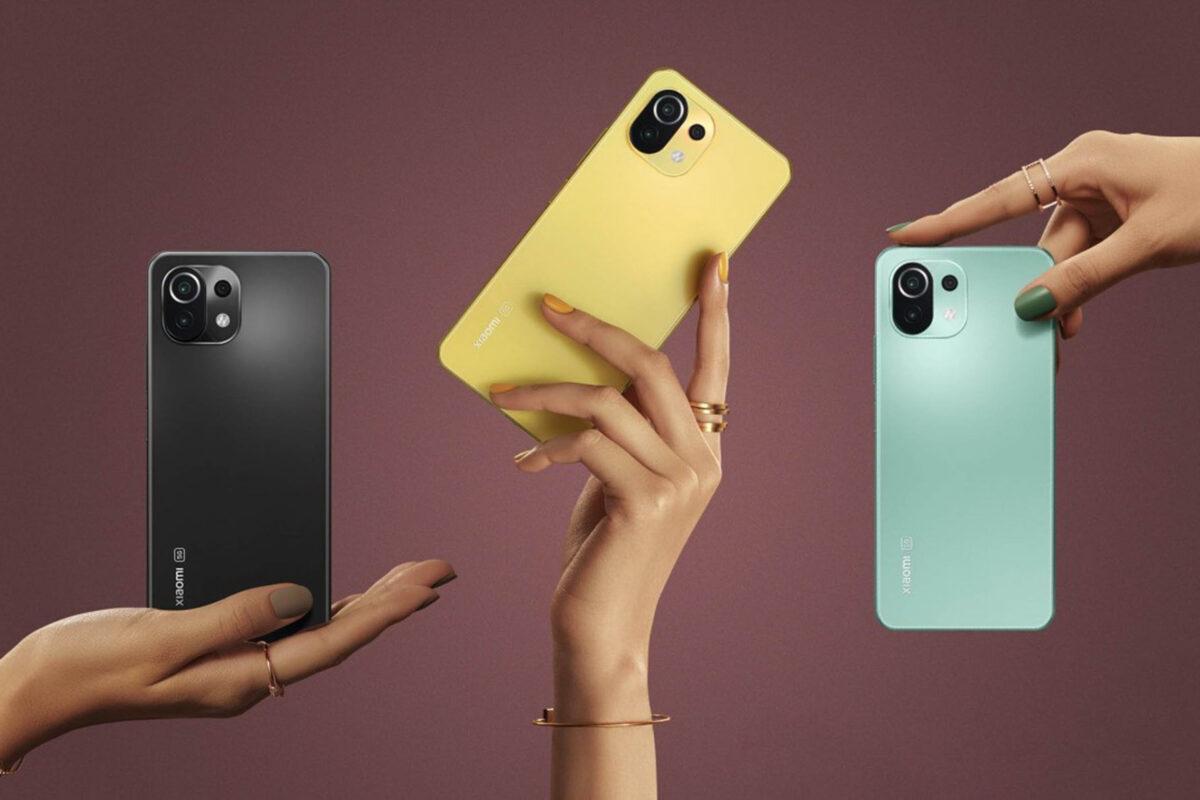 "Xiaomi Mi 11i & Mi 11 Lite: Η ""λογική"" ναυαρχίδα και το αστέρι της μεσαίας κατηγορίας"