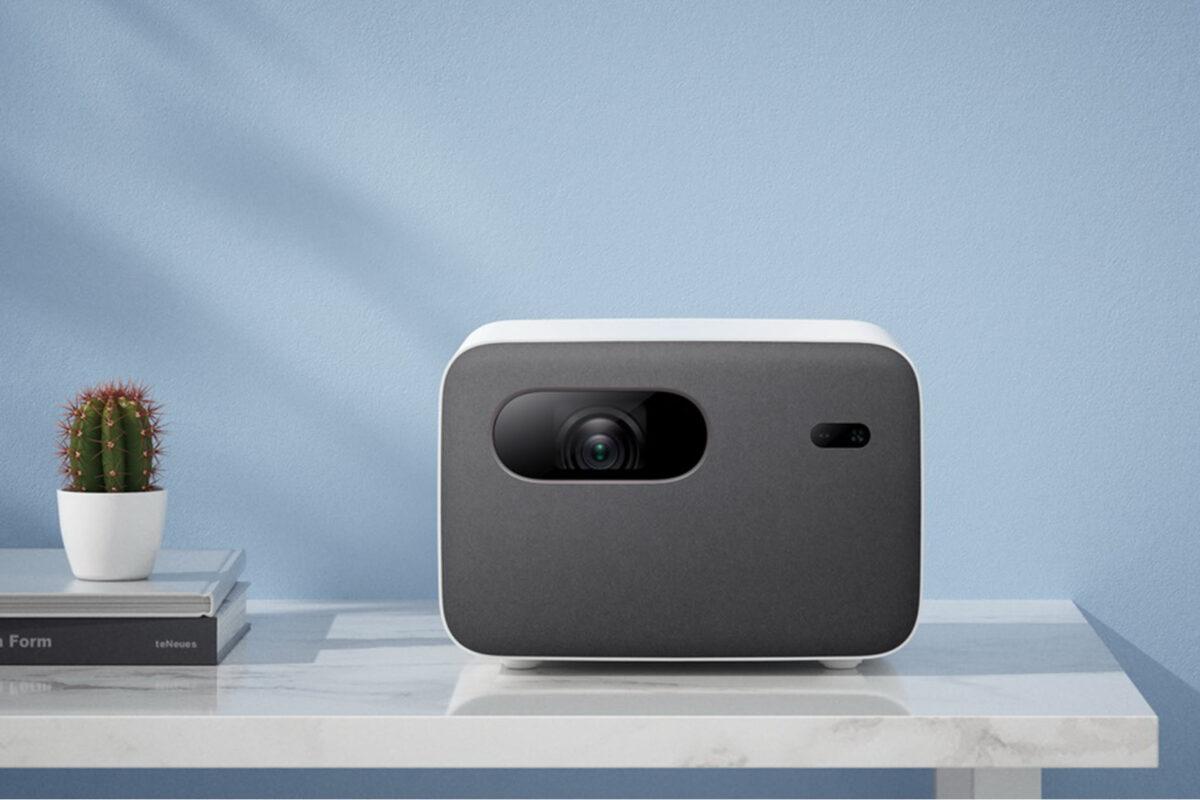 Mi Smart Projector 2 Pro: Ένα Smart Home Cinema στον χώρο σας