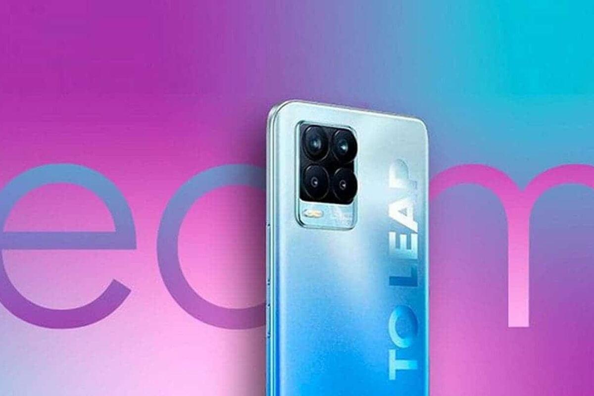 Realme 8 & Realme 8 Pro: Γρήγορη φόρτιση και πανίσχυροι αισθητήρες κάμερας έως και 108MP!