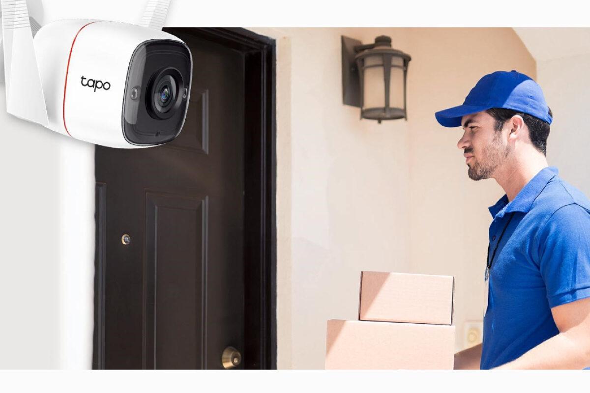 TP – Link: Κάμερες εσωτερικού και εξωτερικού χώρου για 24ωρη παρακολούθηση οικιακών και επαγγελματικών εγκαταστάσεων