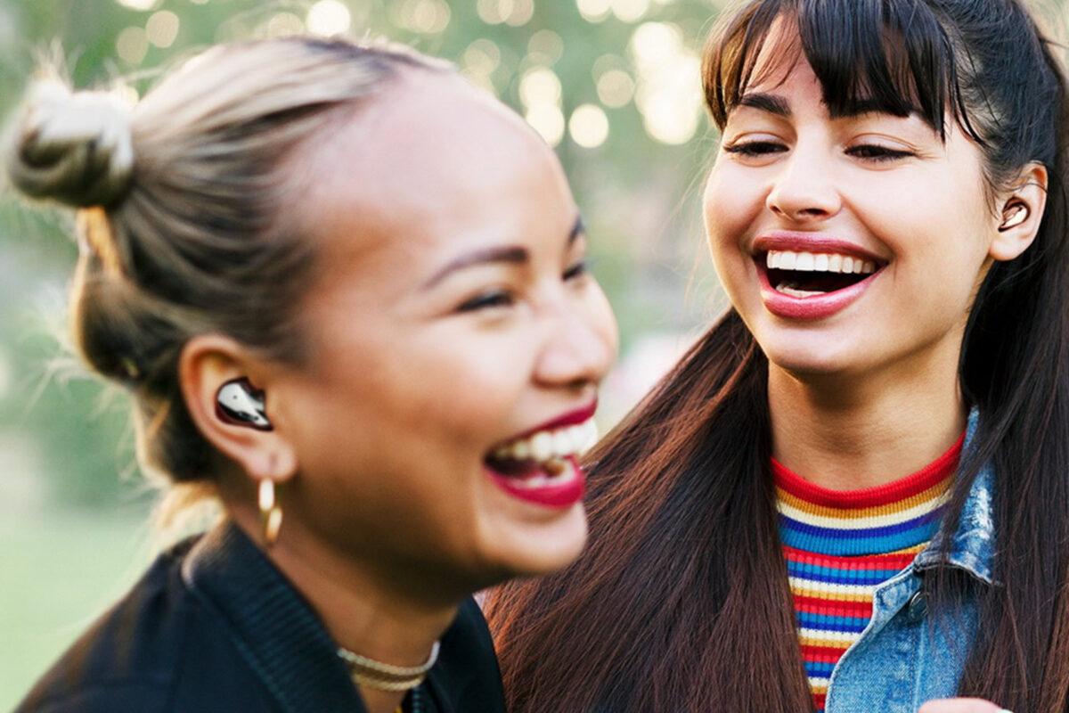 Τα Galaxy Buds Pro είναι αποτελεσματικά για άτομα με απώλεια ακοής, σύμφωνα με μελέτη