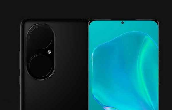 Huawei P50: Οι πρώτες εικόνες δείχνουν ότι για άλλη μια φορά η Huawei επιλέγει την μοναδική σχεδίαση στις κάμερες!