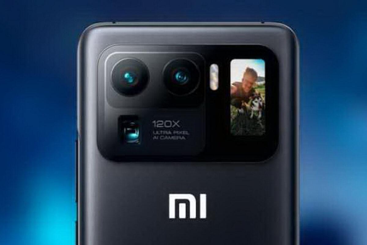 Η Xiaomi ανακοινώνει μεγάλο event για τα Mi 11 Pro και Mi 11 Ultra στις 29 Μαρτίου!