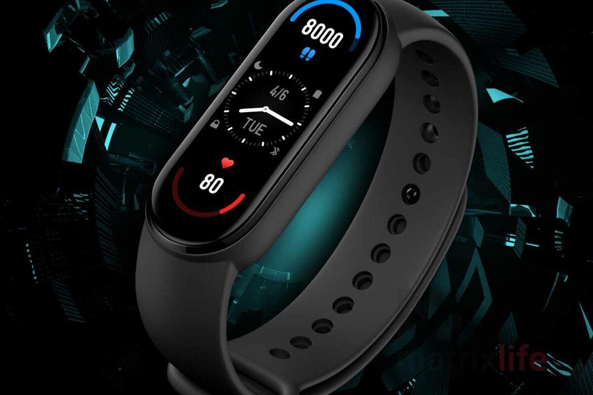 Xiaomi Mi Smart Band 6, τα fitness bands γίνονται ακόμη πιο ελκυστικά
