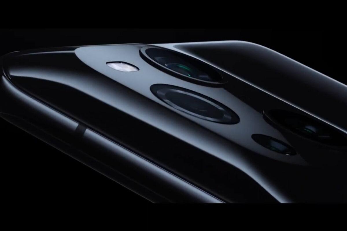 Oppo Find X3 Pro: Τα πρώτα επίσημα teaser δείχνουν μια υπέροχη συσκευή με δυνατά specs!