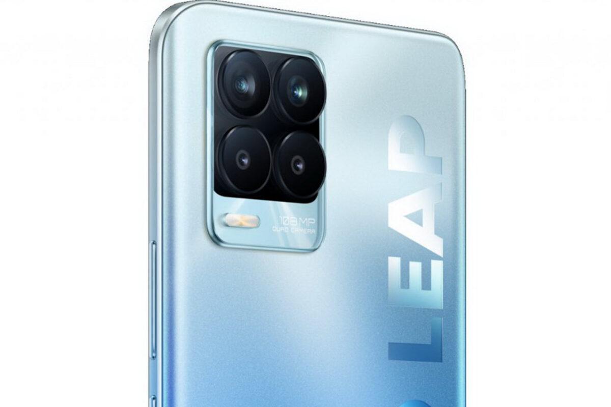 Realme 8: Έρχεται η νέα προσιτή ναυαρχίδα με κάμερα 1080MP και αρκετό μυστήριο