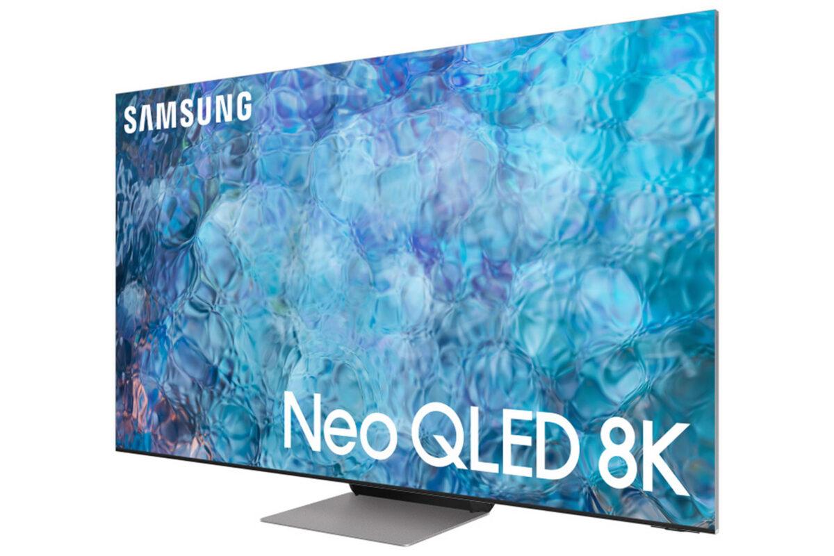 Οι Samsung Neo QLED τηλεοράσεις διαθέσιμες για προ-παραγγελία  στην Ελλάδα και την Κύπρο