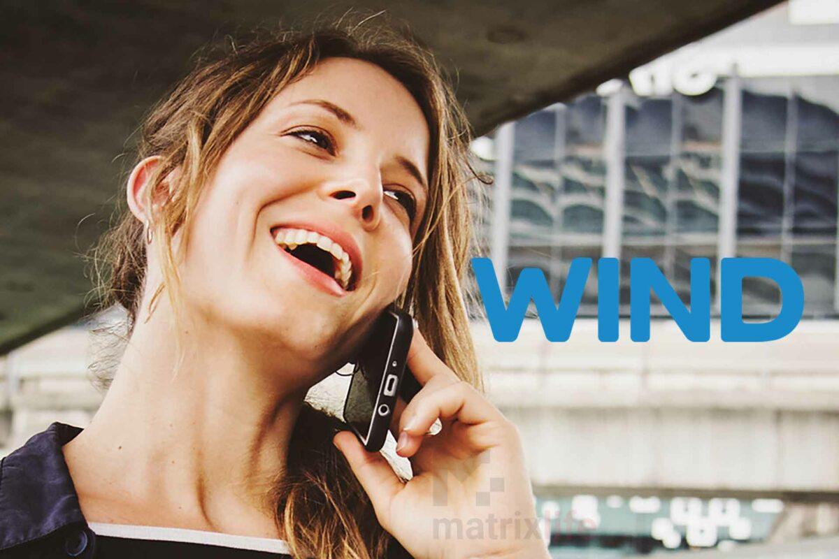 Nέα προγράμματα επικοινωνίας WIND Business με υπερ-υψηλές ταχύτητες 4G/5G/FIBER, Απεριόριστα DATA, Ομιλία και SMS