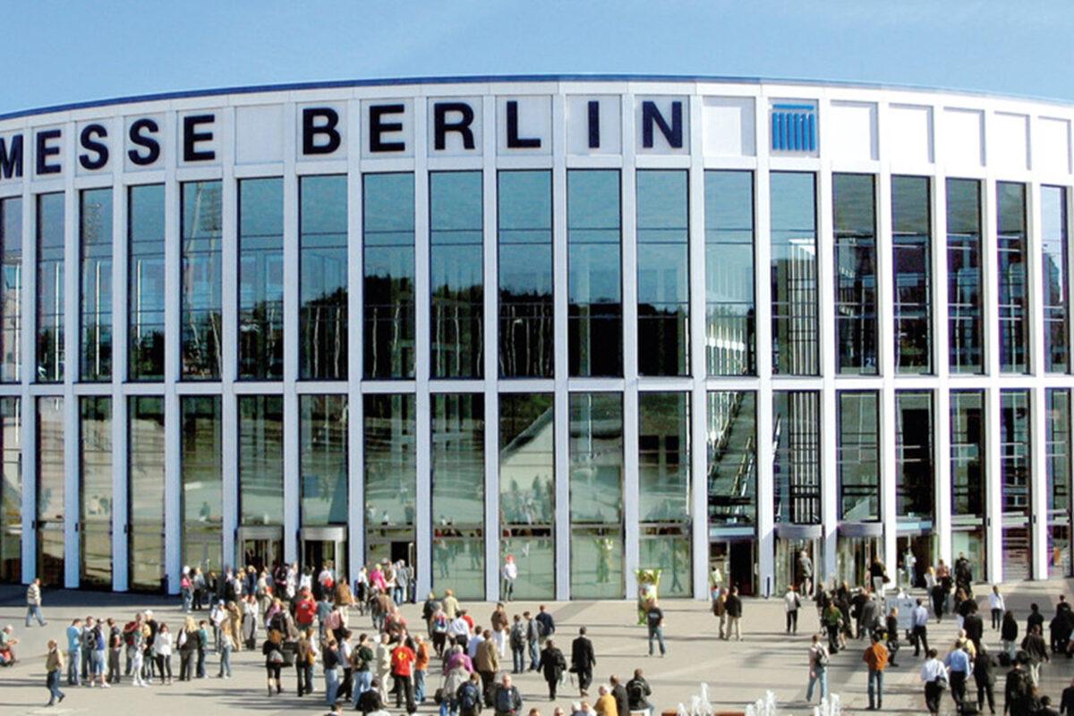 40 χρόνια επιτυχούς συνεργασίας Ελληνογερμανικού Εμπορικού και Βιομηχανικού Επιμελητηρίου με τον Εκθεσιακό Οργανισμό του Βερολίνου