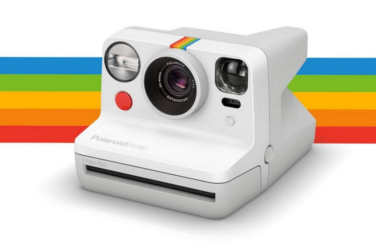 Η πιο funky φωτογραφική στιγμιαίας εκτύπωσης σε τρία νέα χρώματα!