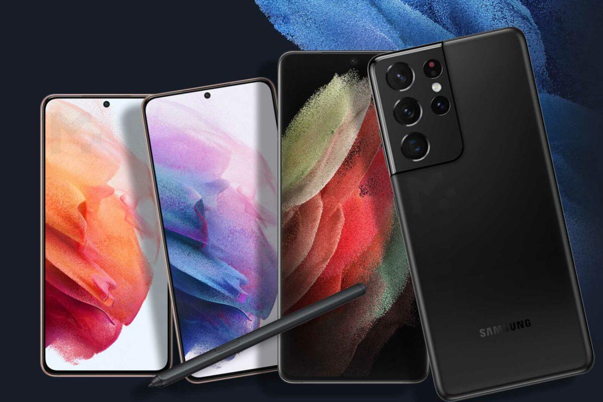 Galaxy S21 Series 5G. Η πιο επική σειρά κινητών είναι εδώ και σε προ(σ)καλεί να την εξερευνήσεις!