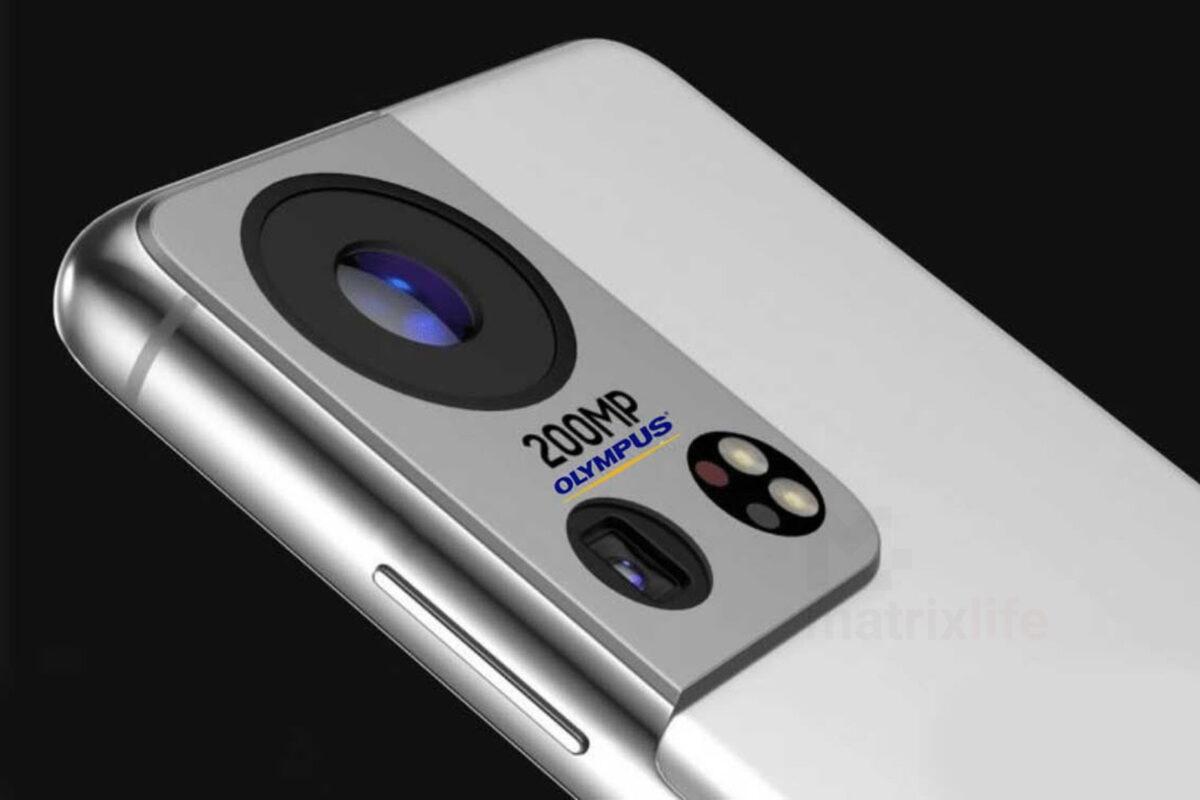 Samsung και Olympus ετοιμάζουν το επόμενο κορυφαίο camera smartphone;