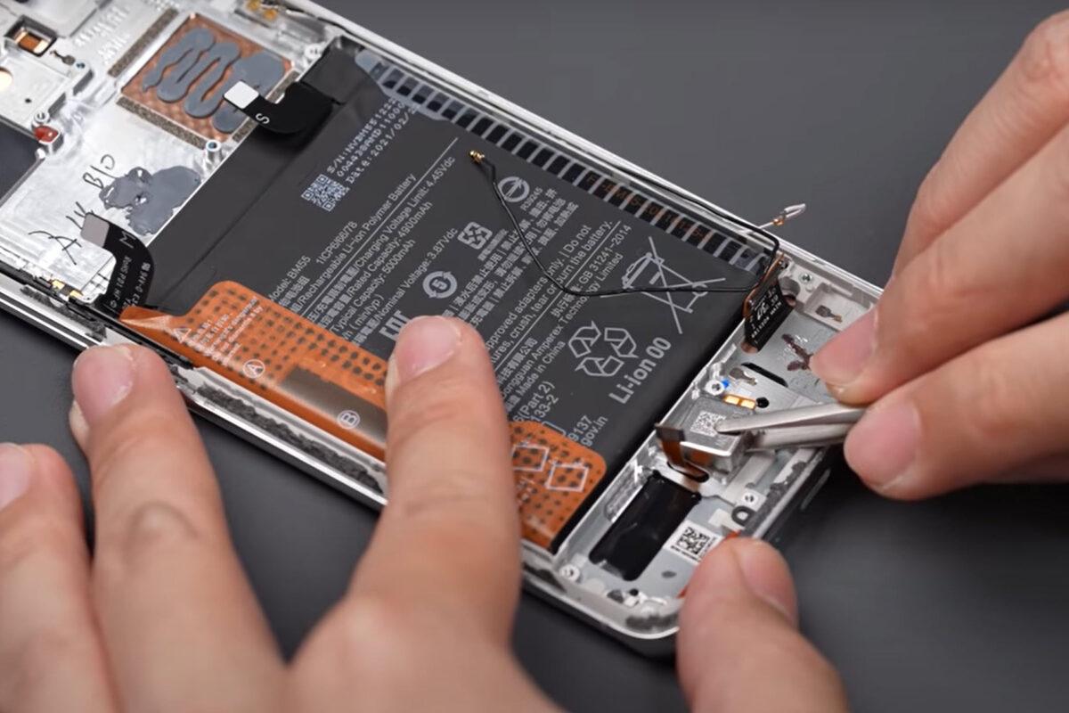 Xiaomi Mi11 Ultra: Το πρώτο teardown βίντεο αποκαλύπτει πολλά για την ποιότητα κατασκευής