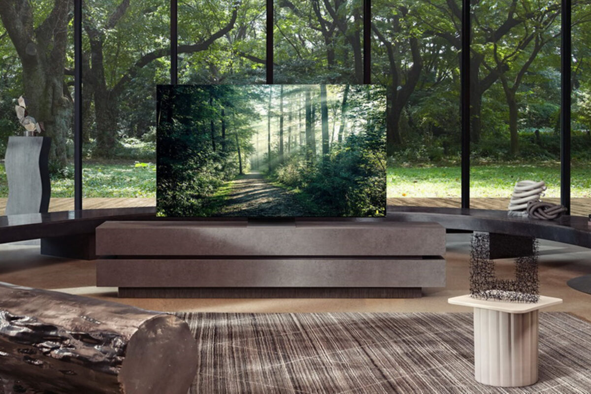 LG OLEDZ19LA: Εξαιρετικά ρεαλιστικές εικόνες με Real 8K ανάλυση που κάνει τη διαφορά