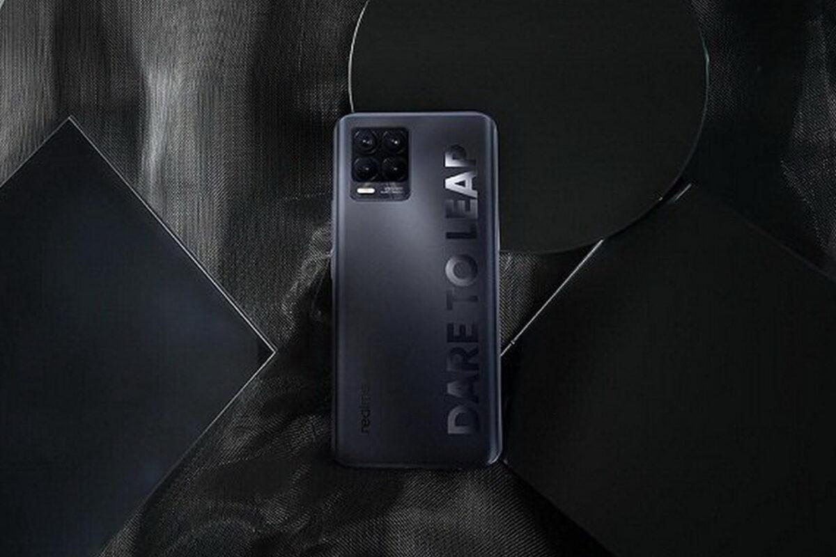 Realme 8 Pro: Μidrange camera phone με άριστο εξοπλισμό, πληθωρική κάμερα και φανταστική τιμή!