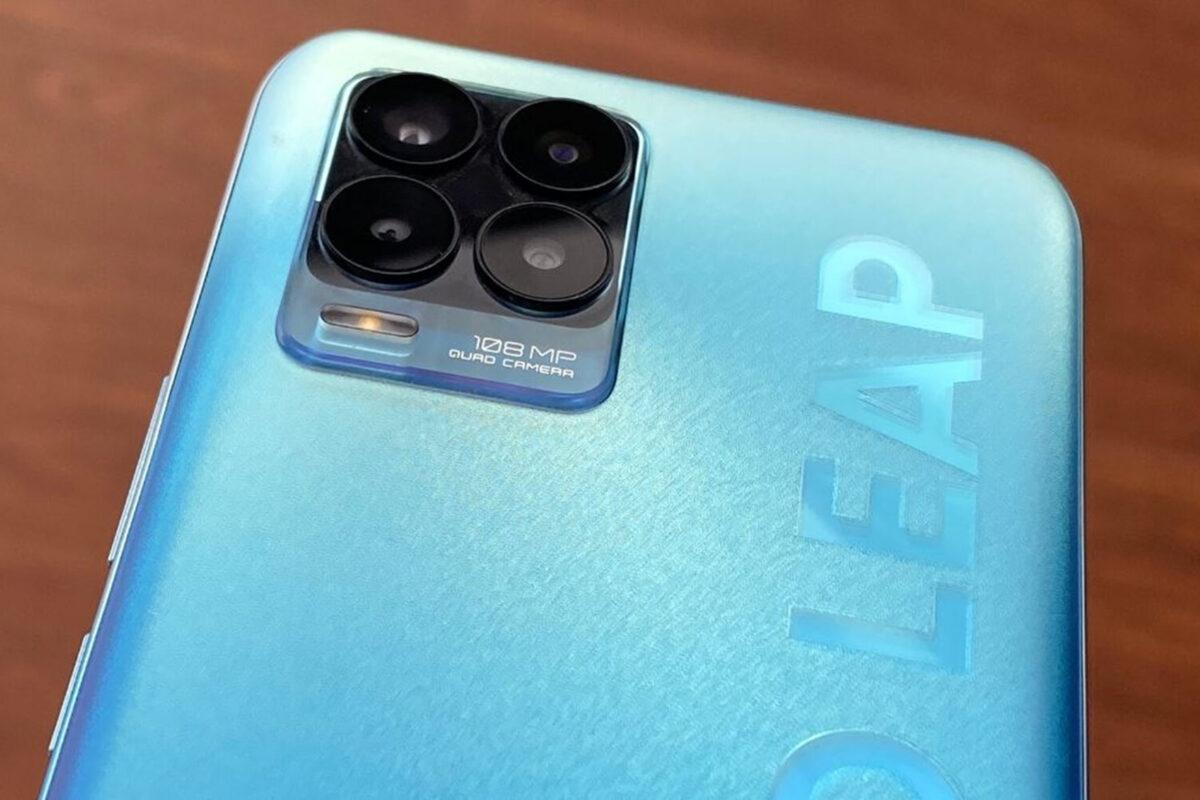 Realme 8 5G: Περνάει από το Geekbench και ετοιμάζεται για επίσημη κυκλοφορία!