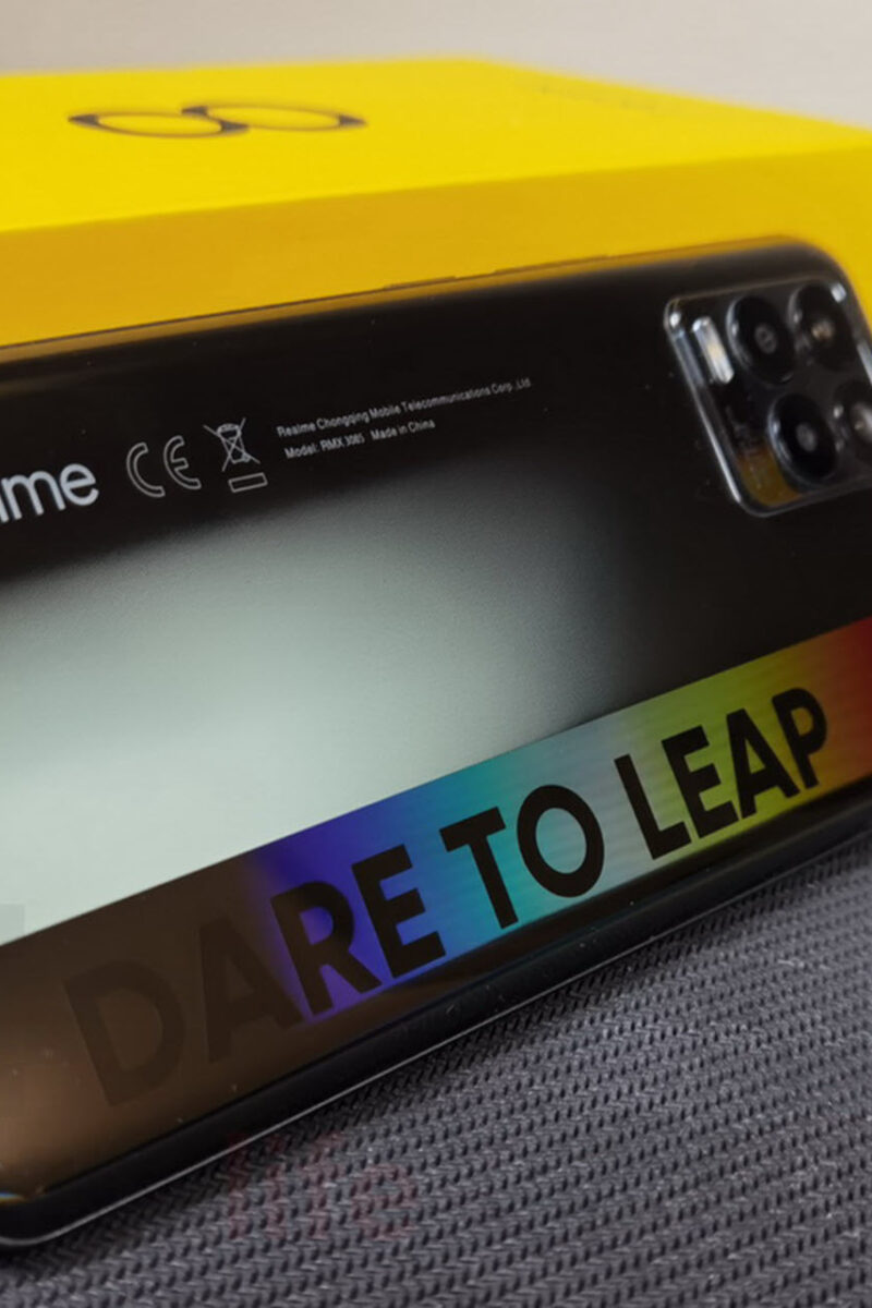 Realme 8 What's in the Box & Specs video: Ποιότητα, εξοπλισμός και το σωστό κόστος!