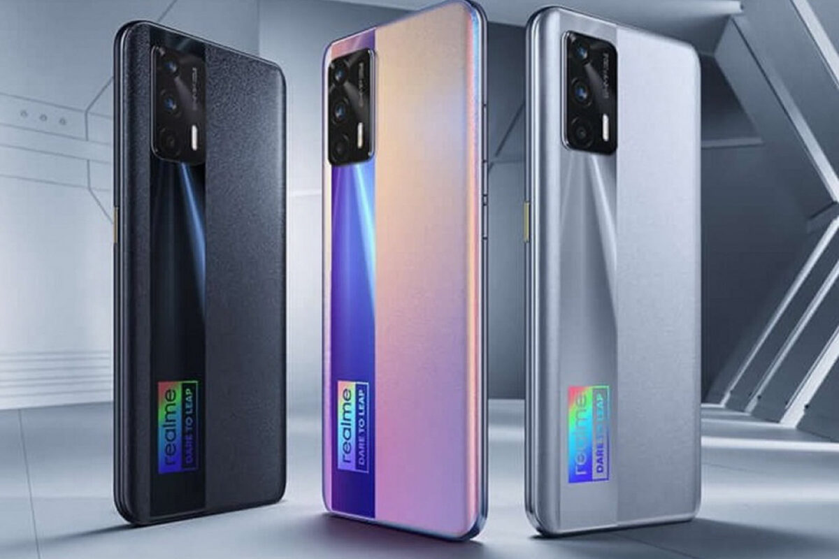 Realme X7 Max 5G, παρουσιάζεται επίσημα μέσα στις επόμενες ημέρες το νέο προσιτό flagship