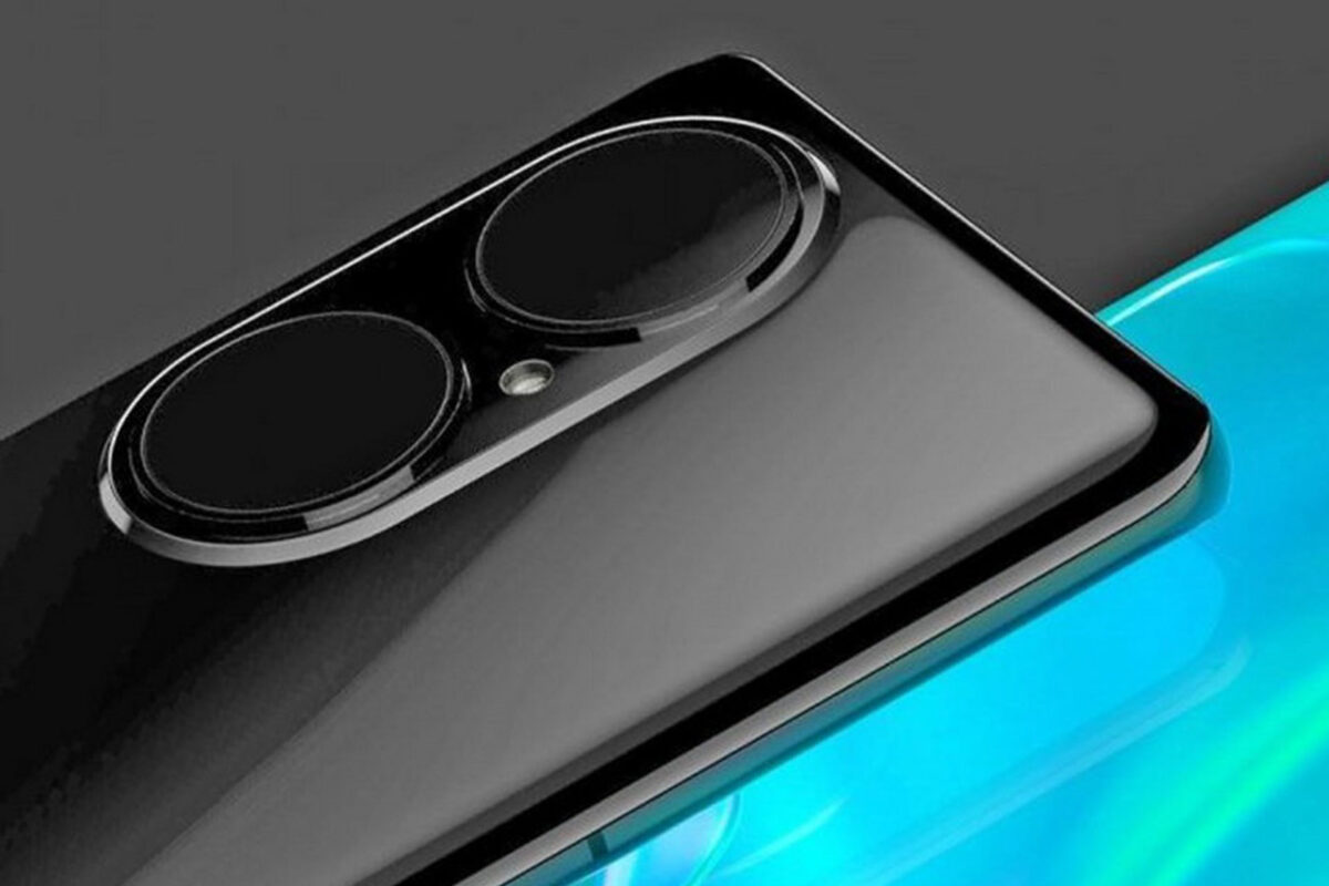 Το νέο Huawei P50 παρουσιάζεται σύντομα και ξεχωρίζει για την μοναδική του σχεδίαση