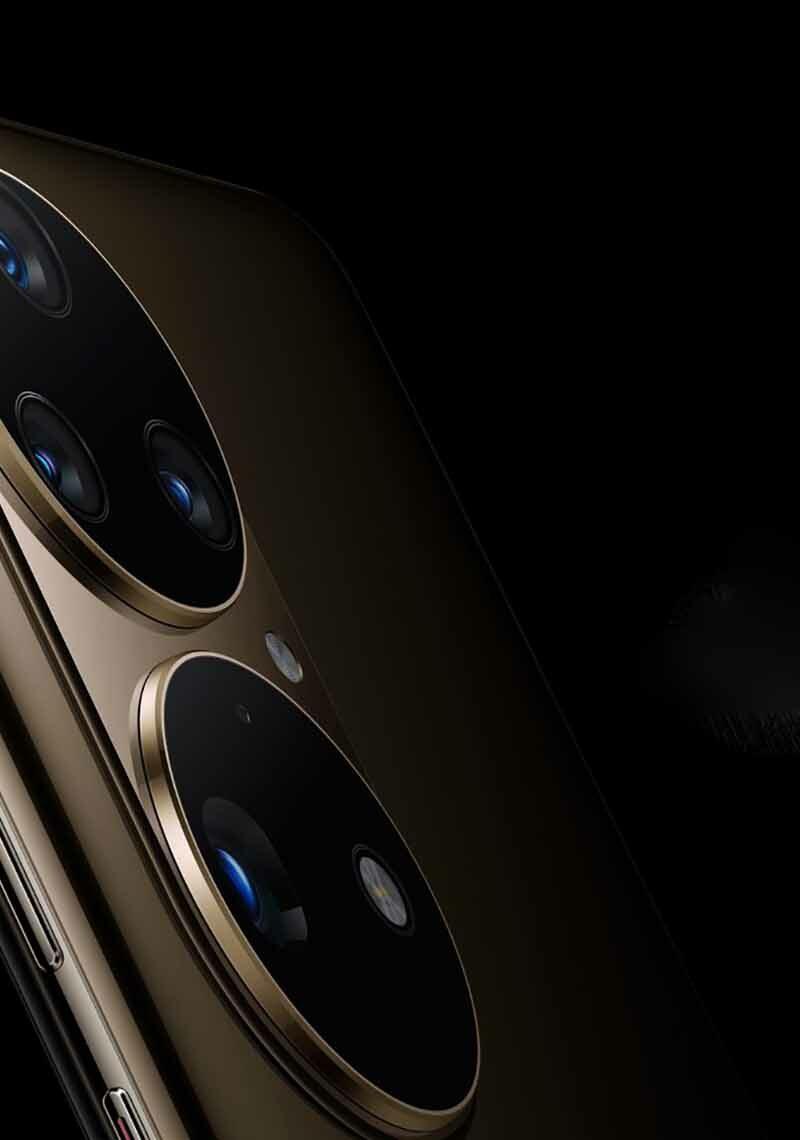Huawei P50: Νέες εικόνες και πληροφορίες για την εξωφρενική κάμερα του νέου camera phone