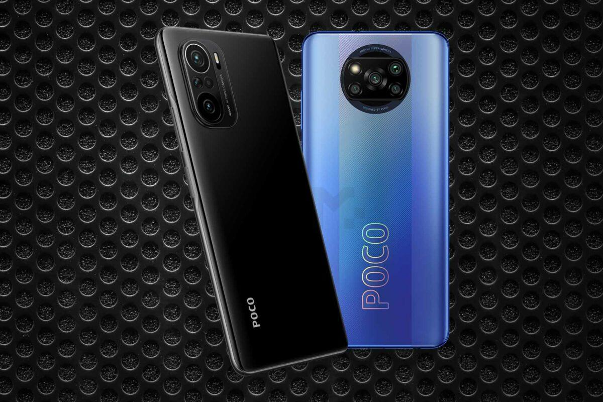 Διαθέσιμα στην Ελλάδα τα δυο κορυφαία smartphones της POCO: τα POCO F3 και POCO X3 Pro