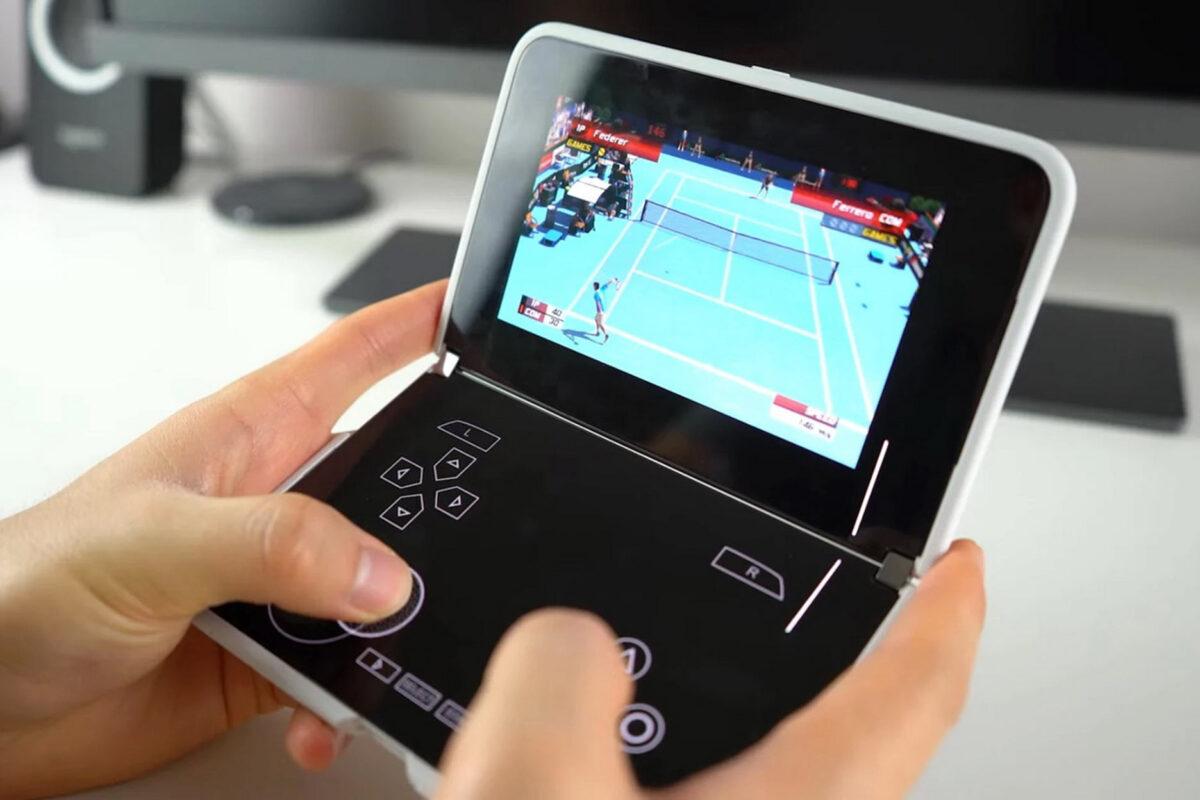 Η Microsoft κάνει το Surface Duo την πρώτη της φορητή gaming κονσόλα