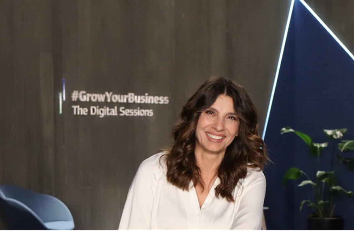 #GrowYourBusiness – The Digital Sessions: Διαθέσιμο το 2ο online σεμινάριο με θέμα το Ηλεκτρονικό Εμπόριο
