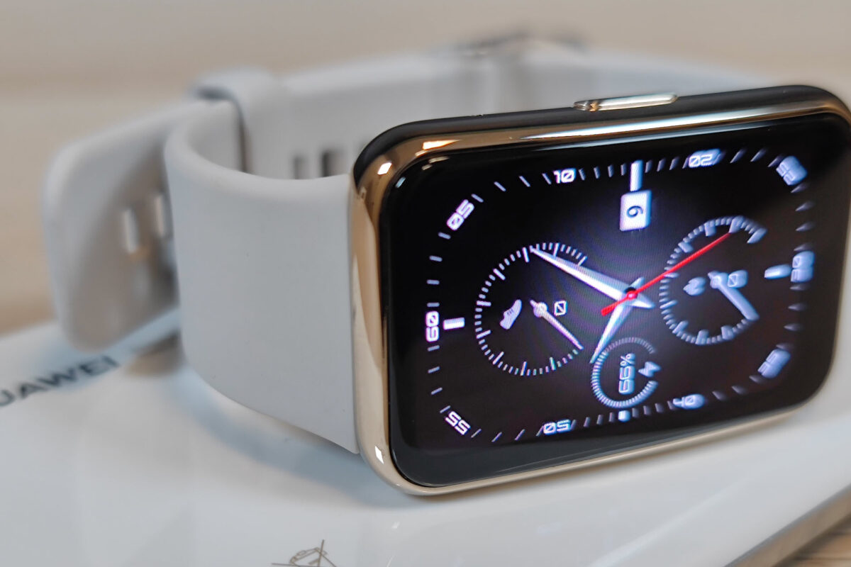 Huawei Watch Fit Elegant What's in the Box and Specs: Fitness και υγεία σε γυαλί και μέταλλο!