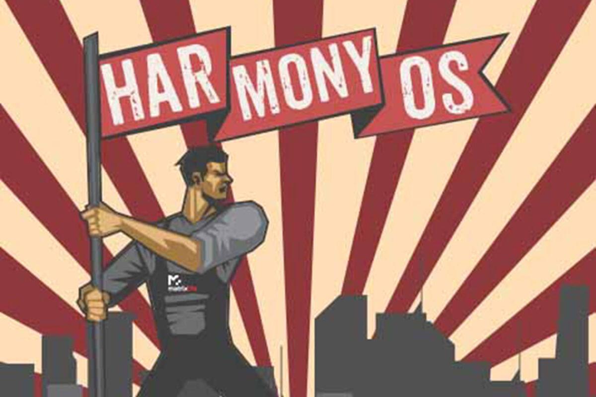 Το HarmonyOS θέλει να φέρει την επανάσταση και ήδη 10 εκατομμύρια χρήστες δείχνουν εμπιστοσύνη