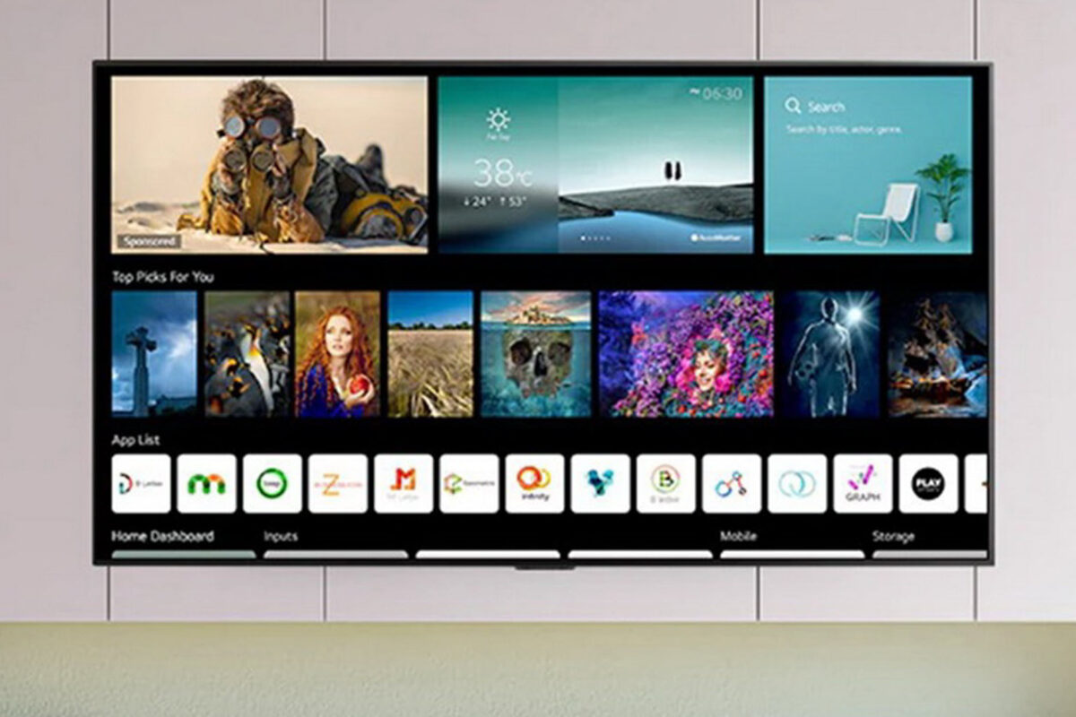 Νέες LG NANO756PA TVs: Μετατρέψτε το σπίτι σας στον κινηματογράφο των ονείρων σας