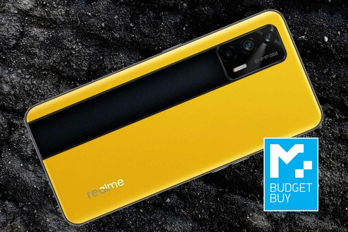Realme GT 5G: Το Budget Buy smartphone του καλοκαιριού αποδεικνύει ότι υπάρχει ζωή (και επιδόσεις) και στην μεσαία κατηγορία!