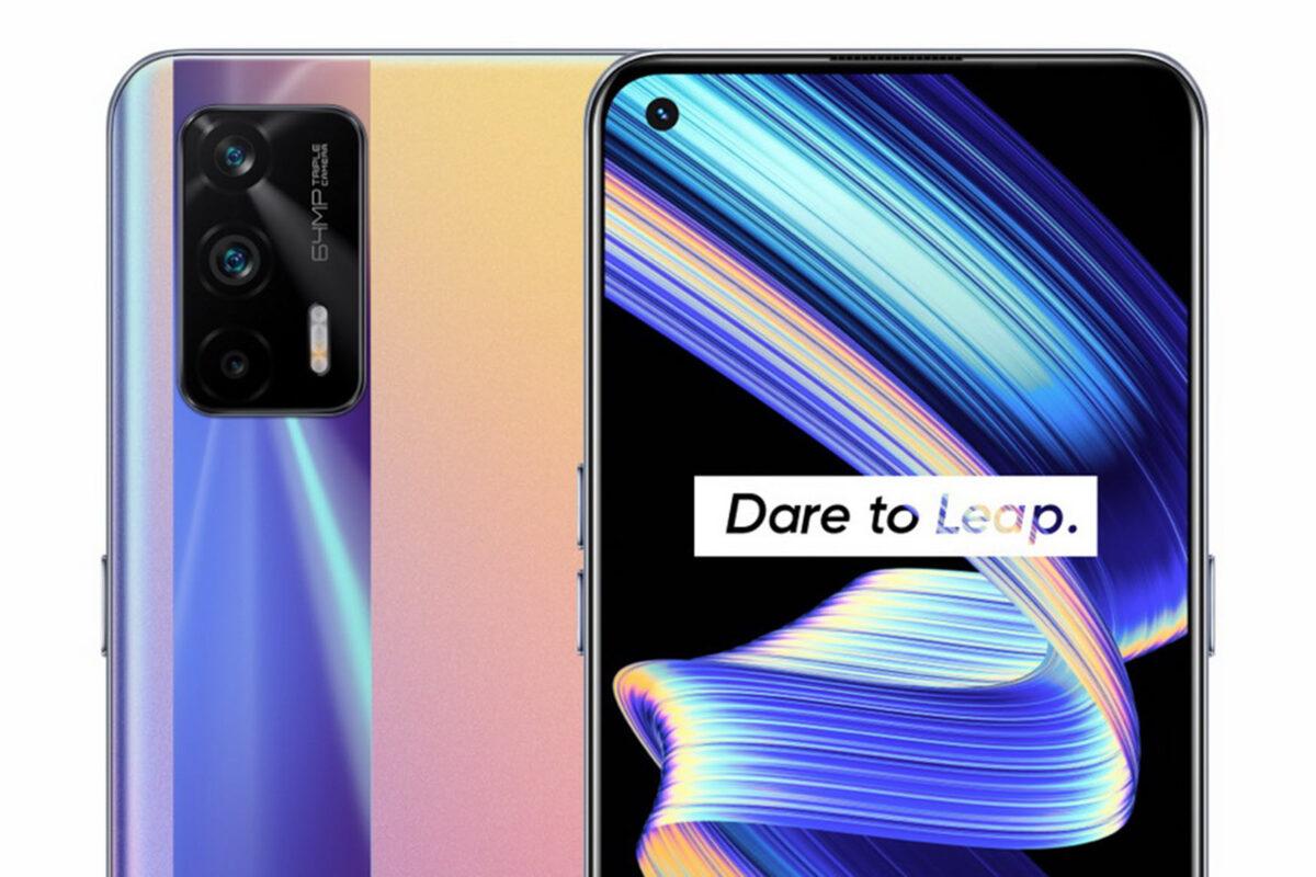 Realme X7 Max 5G, χάρη στο Dimensity 1200 χτυπάει στην μεγάλη κατηγορία