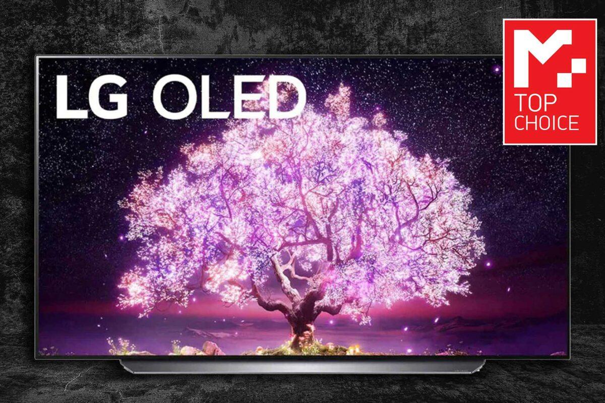 "LG 65C1 OLED: Ένα frameless ""κόσμημα"" για σινεφίλ, gamers και λάτρεις της κορυφαίας εικόνας"
