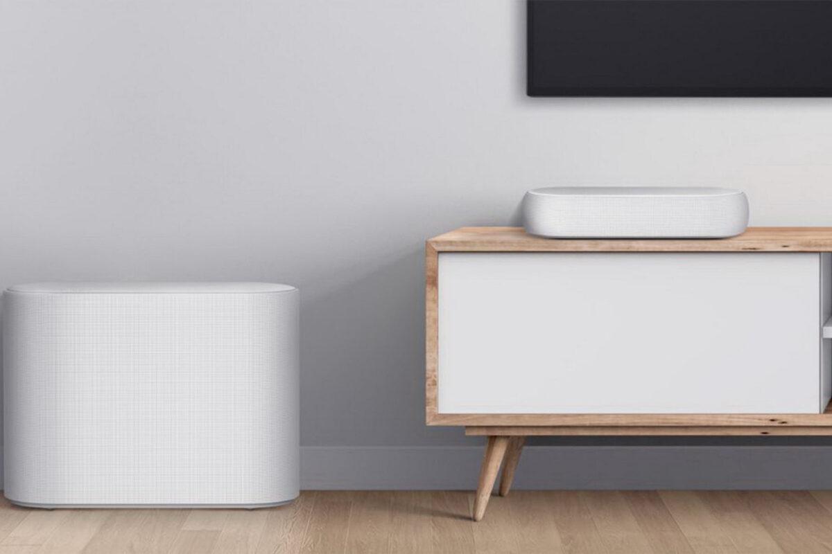 LG QP5 éclair, η μικρή αλλά θαυματουργή ηχομπάρα που θα αναβαθμίσει σημαντικά τον ήχο της τηλεόρασης
