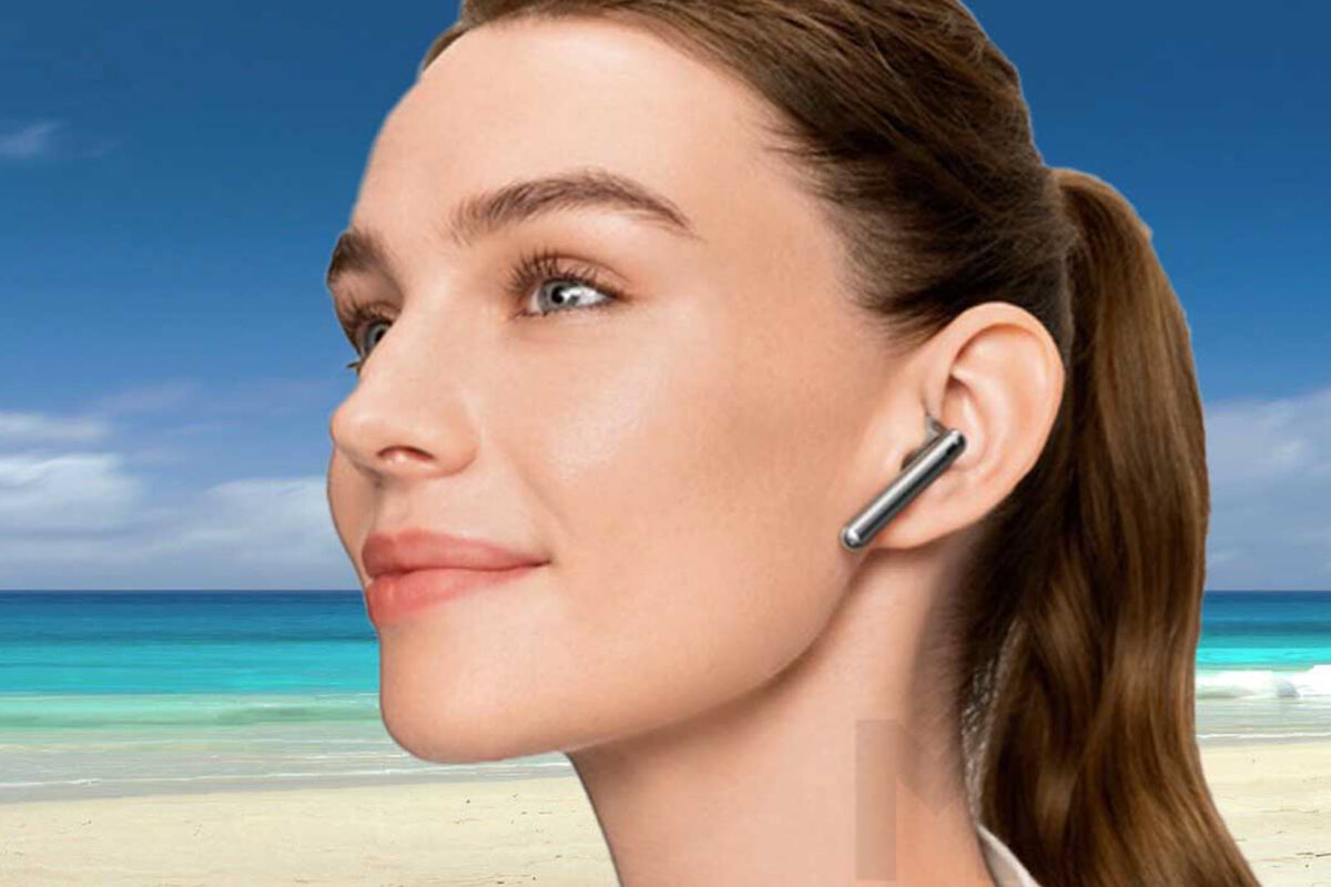 HUAWEI FreeBuds 4: Απίθανος Ήχος, Ανάλαφρη Αίσθηση! Τα πρώτα True Wireless Ear-matching Noise Cancellation ακουστικά