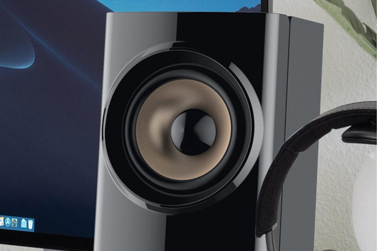 Creative T60: Νέο compact σύστημα ηχείων Hi-Fi 2.0 για αναβαθμισμένη ηχητική εμπειρία από το PC