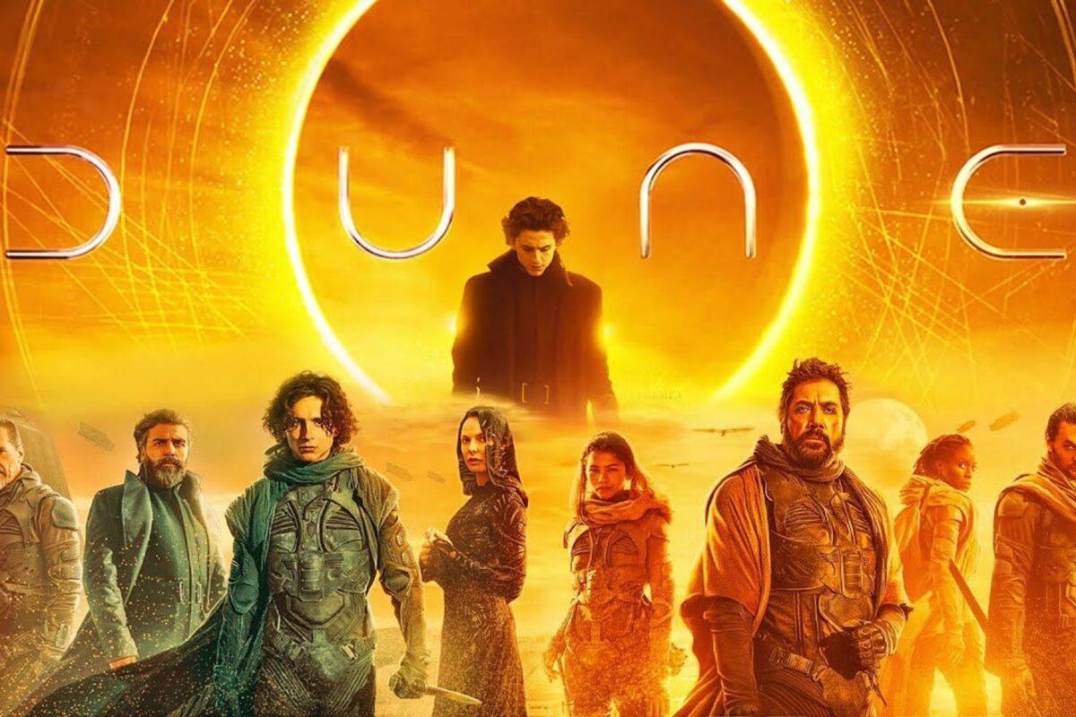 Το νέο trailer της ταινίας Dune τα έχει όλα. Δράση, εφέ και έναν γαλαξία από αστέρια του Hollywood!