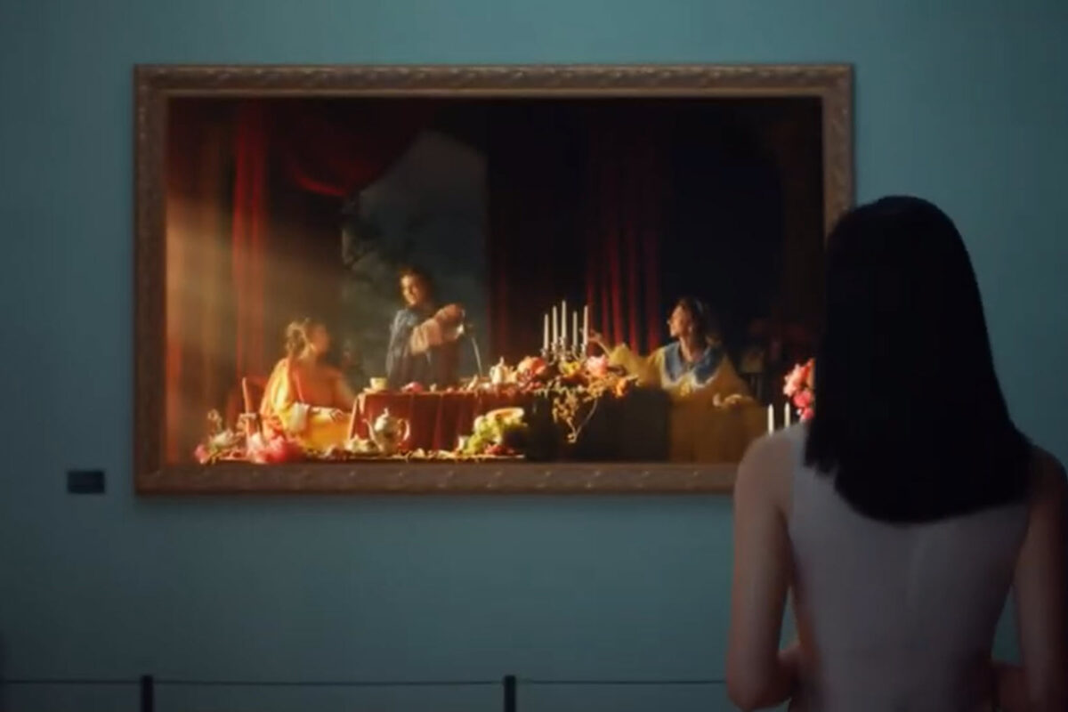 "Huawei P50: Επίσημο teaser ""δείχνει"" την χρωματική ακρίβεια της κάμερας!"