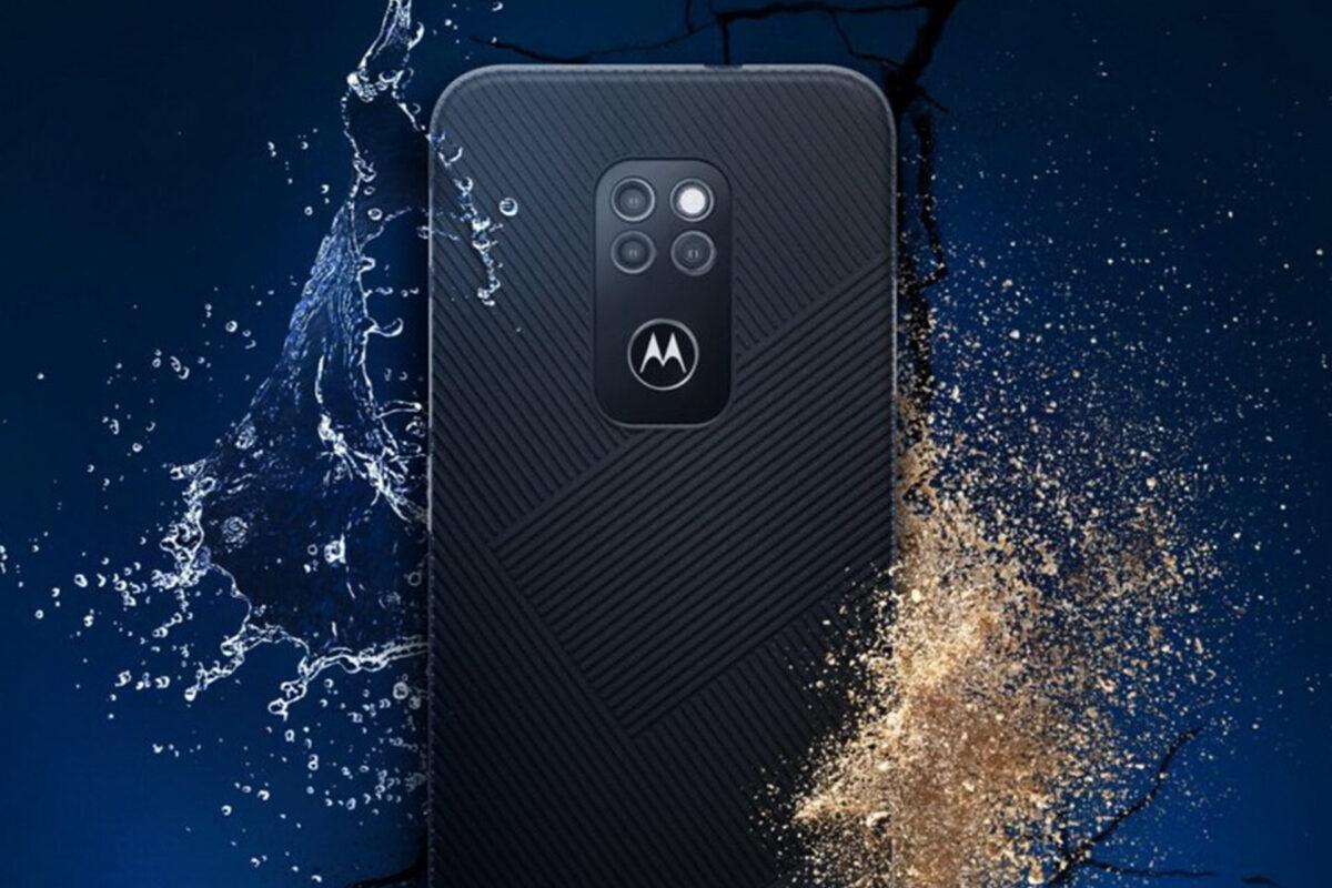 Motorola Defy: Το απόλυτο καλοκαιρινό gadget είναι αδιάβροχο και ανθεκτικό στη σκόνη και τις πτώσεις
