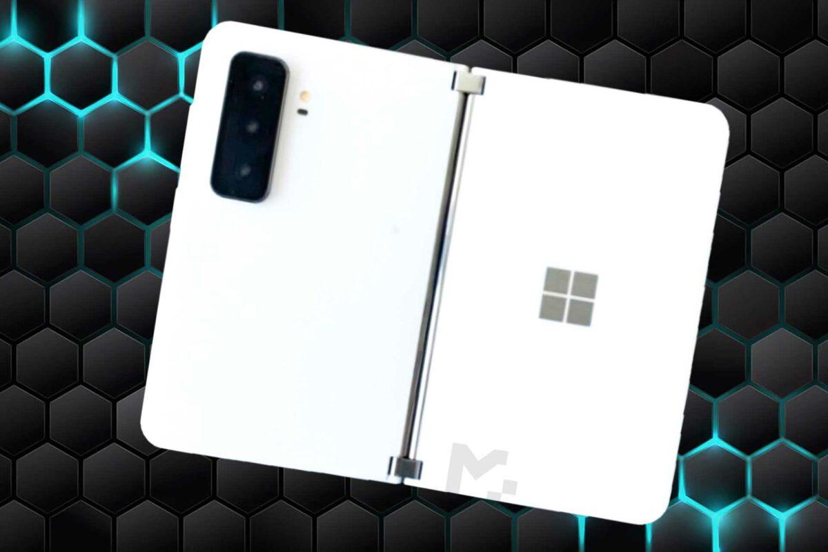 "Surface Duo 2: Η Microsoft φαίνεται να διορθώνει όλα τα ""στραβά"" του πρώτου Surface Duo στην νέα έκδοση"