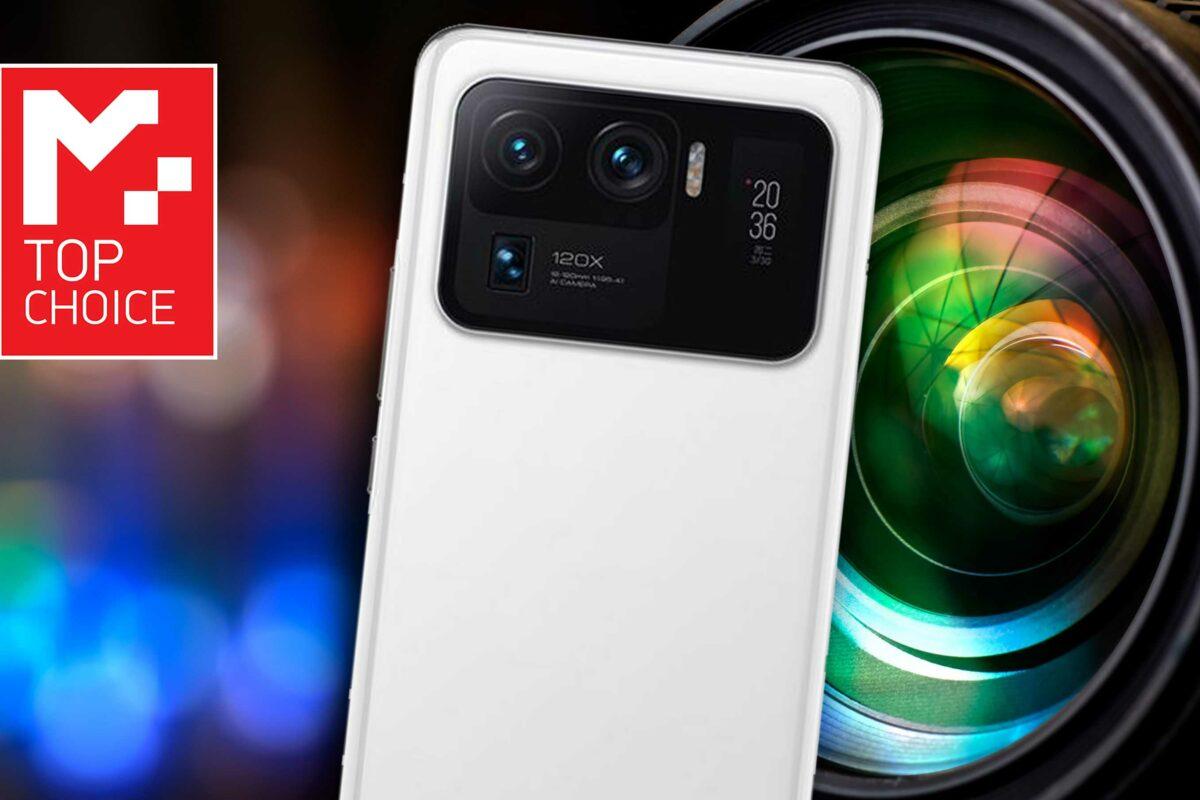 Xiaomi Mi 11 Ultra: Το απόλυτο camera smartphone που λατρεύει την υπερβολή και απεχθάνεται το διακριτικό!