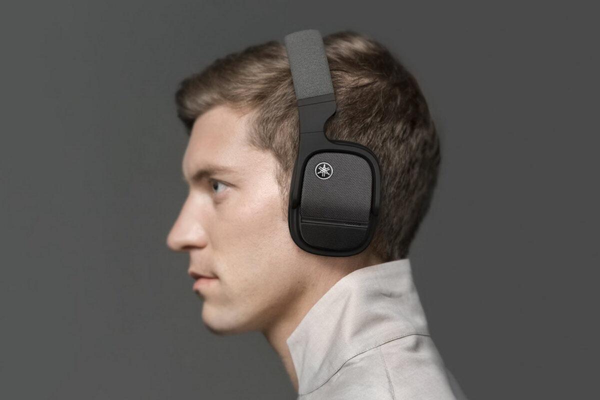Η Yamaha παρουσιάζει τα ακουστικά ΥΗ-L700A και κάνει τις Apple και Sony να χάνουν τον ύπνο τους