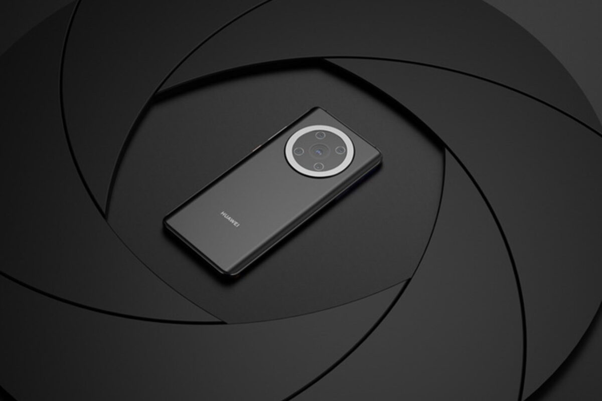 Η Huawei ετοιμάζει κάμερα με μηχανικό διάφραγμα 6 ελασμάτων. Αναλογική τεχνολογία για τα κινητά του μέλλοντος;